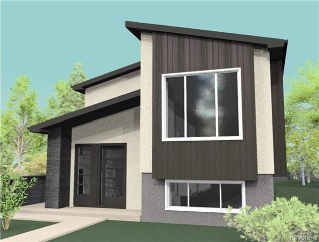 Main Photo: 71 Burrowing Owl Cove in Winnipeg: Waterford Green Residential for sale (4L)  : MLS®# 1703811