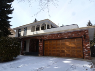 Main Photo: 32 GARIEPY Crescent in Edmonton: Zone 20 House for sale : MLS(r) # E4052660