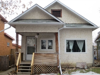 Main Photo: 11536 94 Street in Edmonton: Zone 05 House for sale : MLS(r) # E4052798