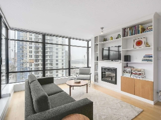 "Main Photo: 1207 610 VICTORIA Street in New Westminster: Downtown NW Condo for sale in ""THE POINT"" : MLS(r) # R2147945"