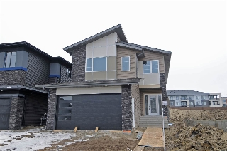 Main Photo: 2031 WARE Road in Edmonton: Zone 56 House for sale : MLS(r) # E4056157