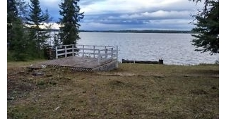 Main Photo: LOT 10 EDWARDS Road in Vanderhoof: Vanderhoof - Rural Home for sale (Vanderhoof And Area (Zone 56))  : MLS® # R2150635