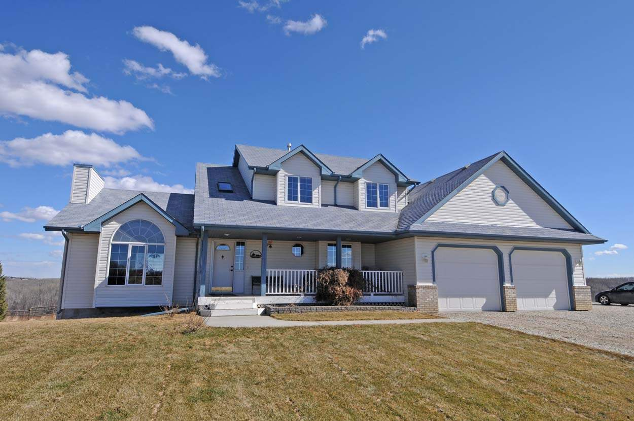 Main Photo: 82 53417 RGE RD 14 Road: Rural Parkland County House for sale : MLS® # E4057180