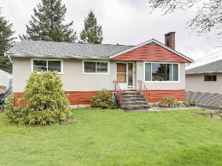 Main Photo: 731 LINTON Street in Coquitlam: Central Coquitlam House for sale : MLS(r) # R2157896