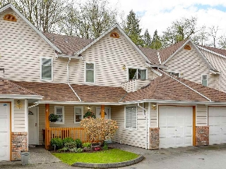 "Main Photo: 7 20699 120B Avenue in Maple Ridge: Northwest Maple Ridge Townhouse for sale in ""THE GATEWAY"" : MLS(r) # R2159745"
