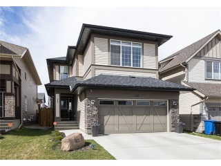 Main Photo: 122 CHAPARRAL VALLEY Square SE in Calgary: Chaparral House for sale : MLS® # C4113390
