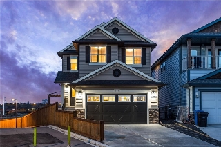 Main Photo: 219 CHAPARRAL VALLEY Way SE in Calgary: Chaparral House for sale : MLS(r) # C4115534