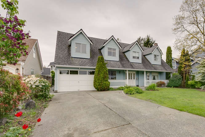 Main Photo: 5275 WELLBURN Drive in Delta: Hawthorne House for sale (Ladner)  : MLS(r) # R2165509