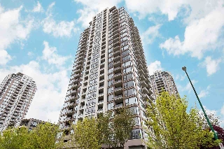 Main Photo: 1906 7108 COLLIER Street in Burnaby: Highgate Condo for sale (Burnaby South)  : MLS(r) # R2167202