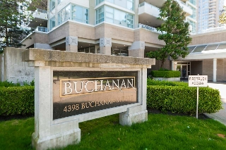 "Main Photo: 1006 4398 BUCHANAN Street in Burnaby: Brentwood Park Condo for sale in ""BUCHANAN EAST"" (Burnaby North)  : MLS(r) # R2171101"