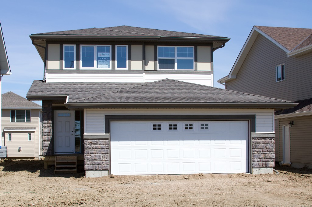 Main Photo: 535 Secord Manor in Saskatoon: Brighton Residential for sale : MLS® # SK611797