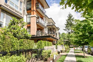 Main Photo: 211 1150 KENSAL Place in Coquitlam: New Horizons Condo for sale : MLS(r) # R2176546
