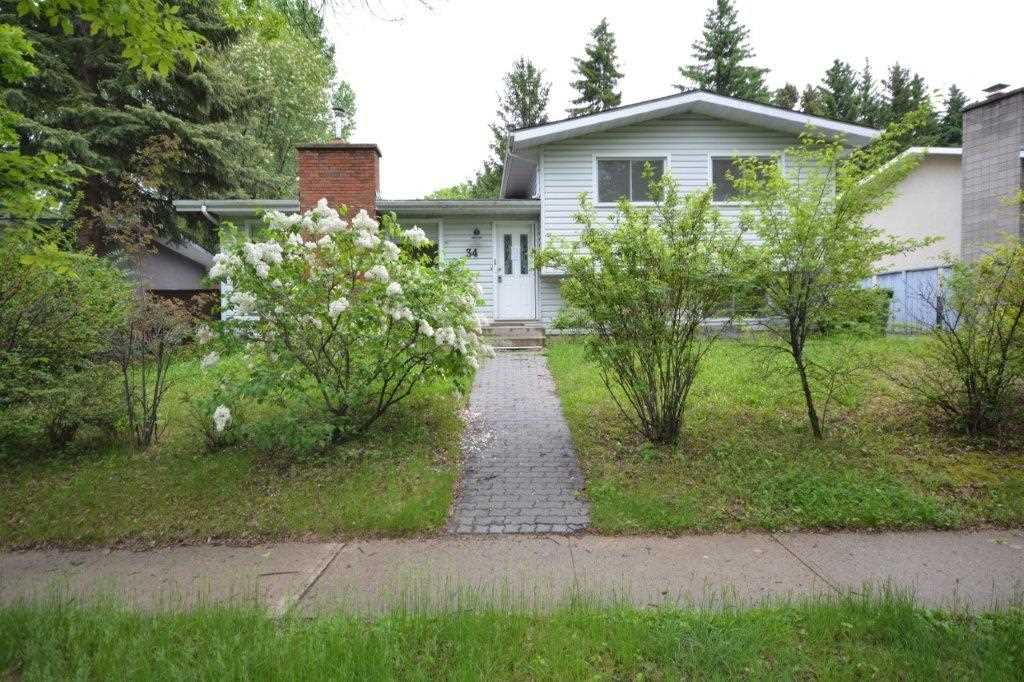 Main Photo: 34 Beacon Crescent: St. Albert House for sale : MLS(r) # E4068707