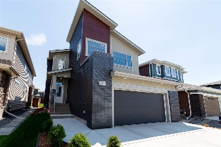 Main Photo:  in Edmonton: Zone 56 House for sale : MLS(r) # E4068846