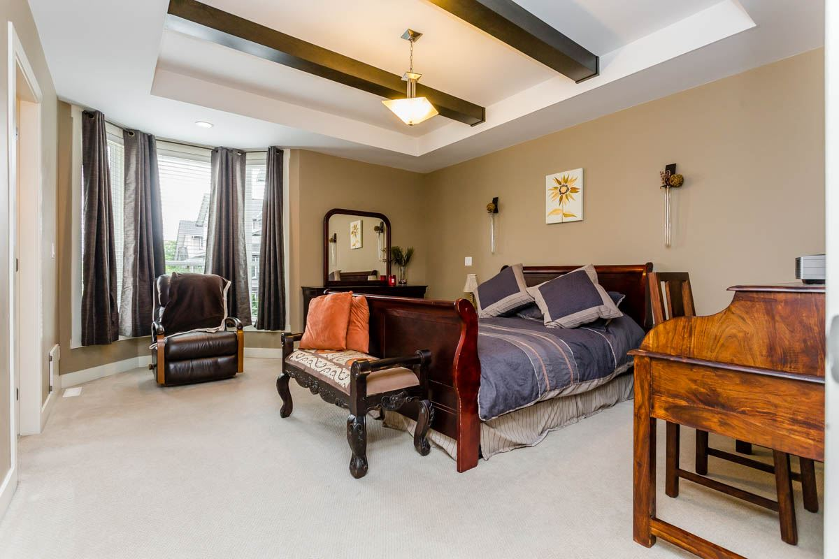 "Photo 10: 42 15977 26 Avenue in Surrey: Grandview Surrey Townhouse for sale in ""THE BELCROFT"" (South Surrey White Rock)  : MLS® # R2178020"