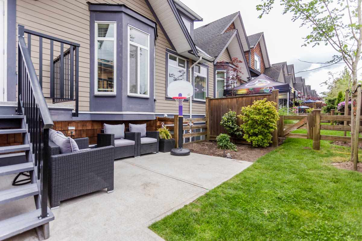 "Photo 19: 42 15977 26 Avenue in Surrey: Grandview Surrey Townhouse for sale in ""THE BELCROFT"" (South Surrey White Rock)  : MLS® # R2178020"