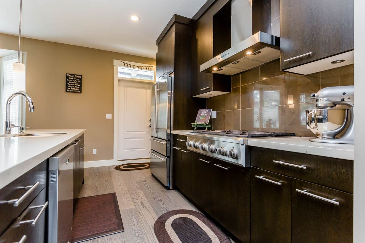 "Photo 5: 42 15977 26 Avenue in Surrey: Grandview Surrey Townhouse for sale in ""THE BELCROFT"" (South Surrey White Rock)  : MLS® # R2178020"