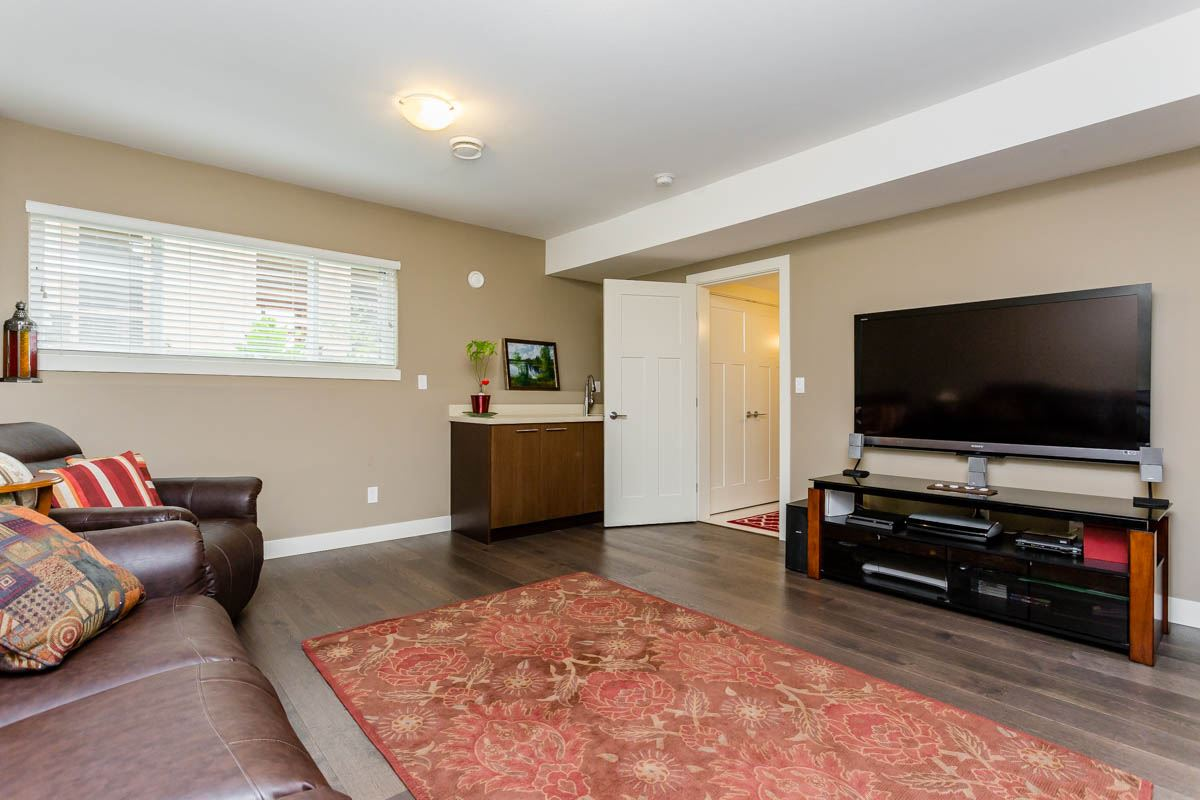 "Photo 17: 42 15977 26 Avenue in Surrey: Grandview Surrey Townhouse for sale in ""THE BELCROFT"" (South Surrey White Rock)  : MLS® # R2178020"