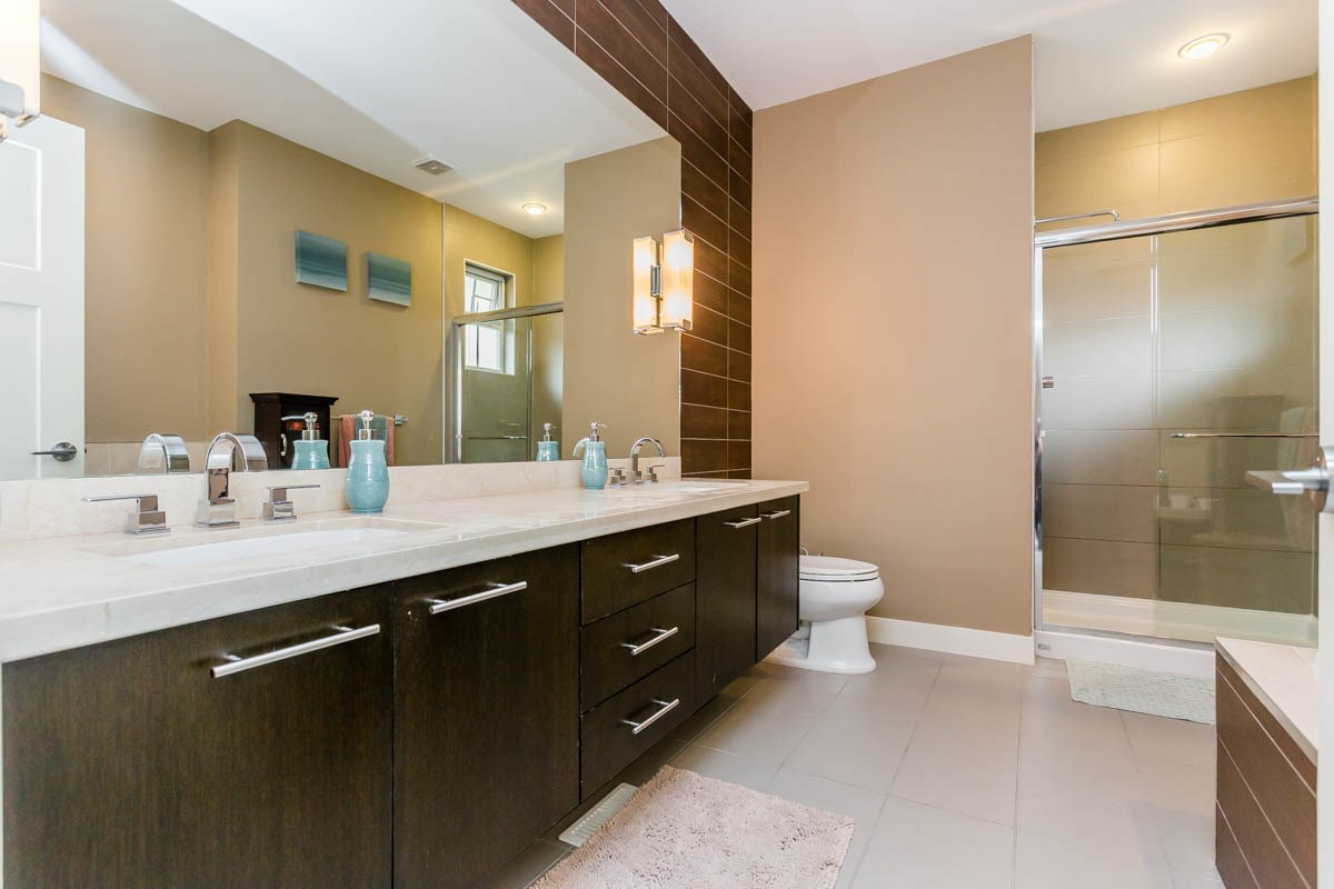 "Photo 11: 42 15977 26 Avenue in Surrey: Grandview Surrey Townhouse for sale in ""THE BELCROFT"" (South Surrey White Rock)  : MLS® # R2178020"