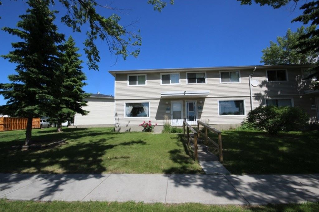 Main Photo: 12209 129A Street in Edmonton: Zone 04 Townhouse for sale : MLS® # E4069738