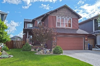 Main Photo: 29 WESTRIDGE Way: Okotoks House for sale : MLS(r) # C4124549