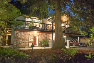 Main Photo: 3366 BAIRD Road in North Vancouver: Lynn Valley House for sale : MLS(r) # R2182089