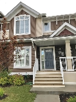 Main Photo: 746 176 Street in Edmonton: Zone 56 Attached Home for sale : MLS(r) # E4072238