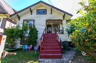 Main Photo: 2244 E PENDER STREET in Vancouver: Hastings House for sale (Vancouver East)  : MLS® # R2182933