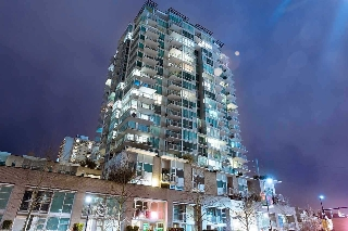 "Main Photo: 708 188 E ESPLANADE in North Vancouver: Lower Lonsdale Condo for sale in ""Esplanade at the Pier"" : MLS® # R2186411"