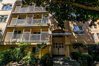Main Photo: 101 1125 GILFORD Street in Vancouver: West End VW Condo for sale (Vancouver West)  : MLS(r) # R2187784