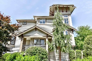 "Main Photo: 1 14453 72 Avenue in Surrey: East Newton Townhouse for sale in ""Sequoia Green"" : MLS(r) # R2189709"