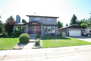 Main Photo: 50 WOODLAKE Road: Sherwood Park House for sale : MLS® # E4075461