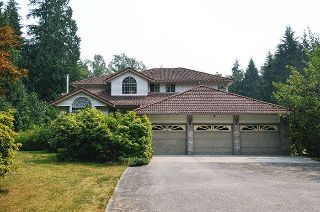 "Main Photo: 26382 TRETHEWEY Crescent in Maple Ridge: Websters Corners House for sale in ""WEBSTERS CORNER"" : MLS® # R2194443"