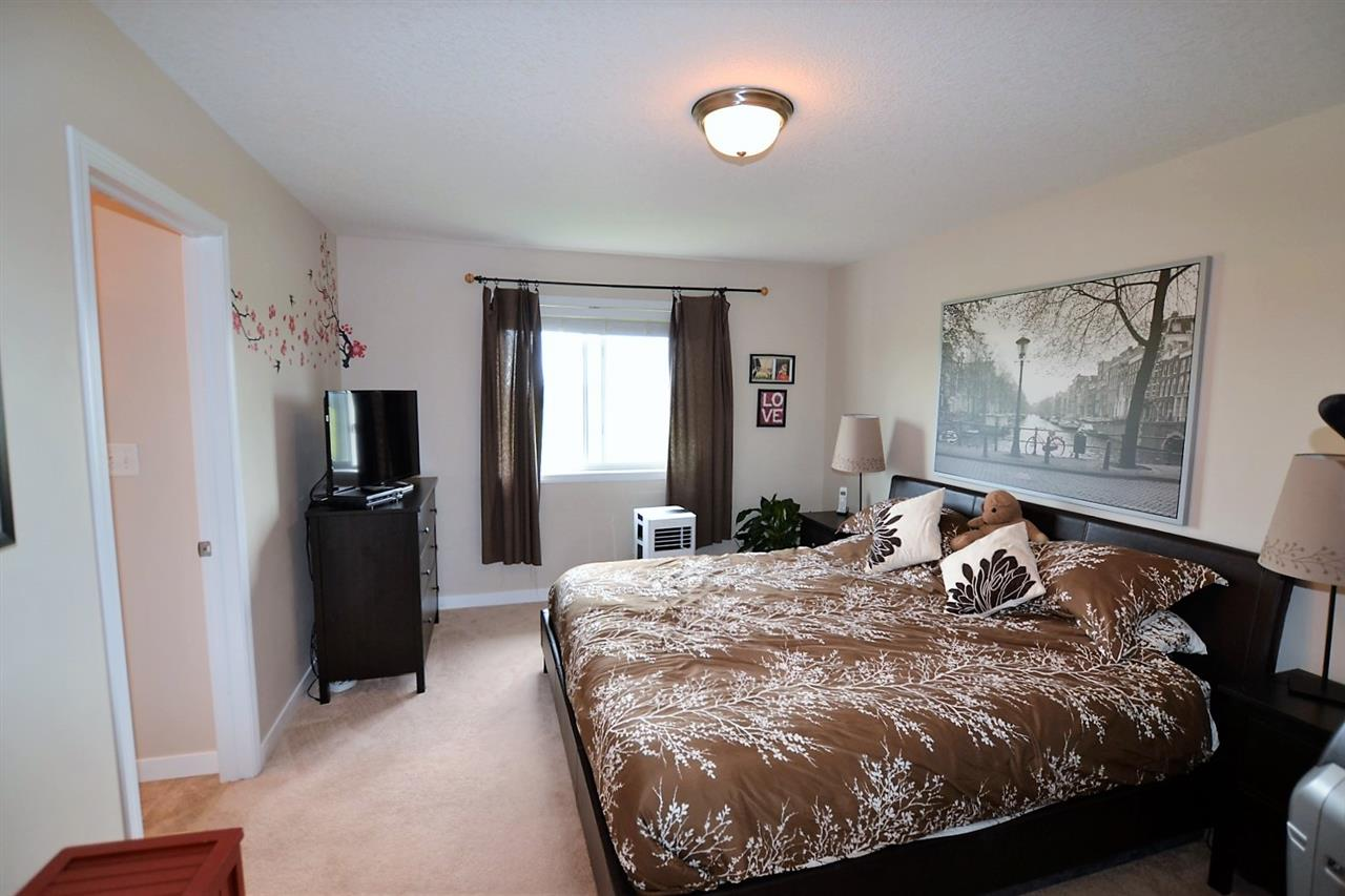Photo 15: 30 133 EASTGATE Way: St. Albert House Half Duplex for sale : MLS® # E4076658
