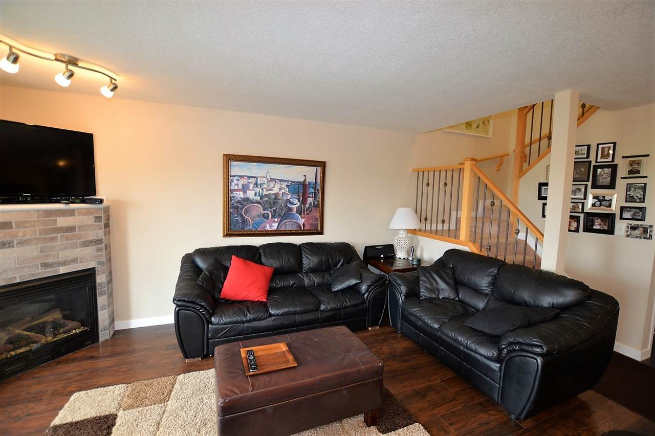Photo 10: 30 133 EASTGATE Way: St. Albert House Half Duplex for sale : MLS® # E4076658