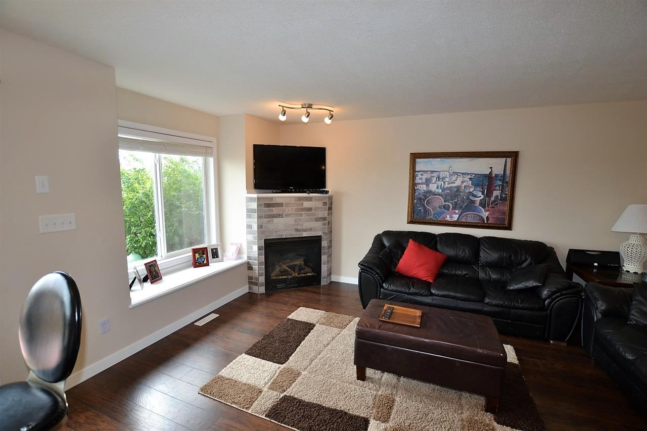 Photo 8: 30 133 EASTGATE Way: St. Albert House Half Duplex for sale : MLS® # E4076658