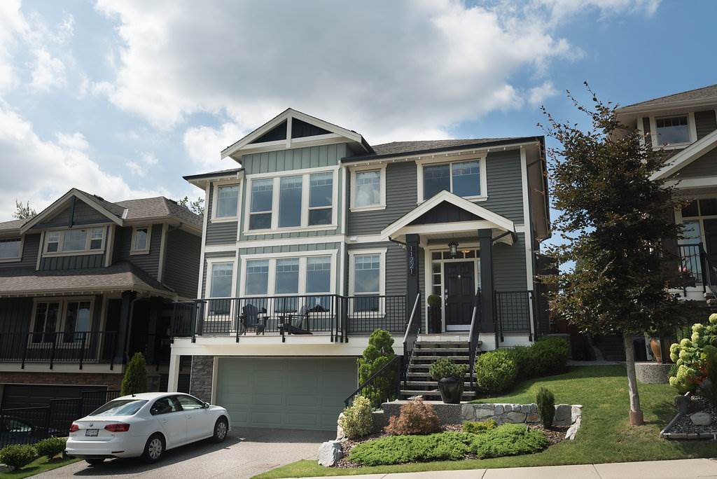 "Main Photo: 11221 236A Street in Maple Ridge: Cottonwood MR House for sale in ""The Pointe"" : MLS®# R2198656"