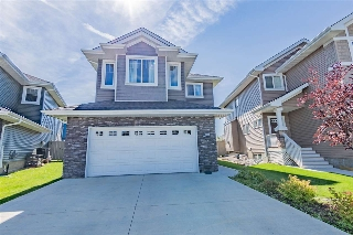 Main Photo: 2509 SPARROW Court in Edmonton: Zone 59 House for sale : MLS® # E4080063