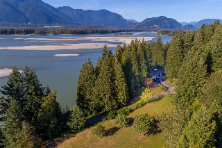 "Main Photo: 42737 OLD ORCHARD Road in Chilliwack: Chilliwack Mountain House for sale in ""Chilliwack Mountain"" : MLS®# R2201950"