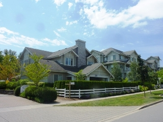 "Main Photo: 211 19320 65 Avenue in Surrey: Clayton Condo for sale in ""Esprit"" (Cloverdale)  : MLS® # R2206314"