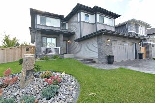 Main Photo:  in Edmonton: Zone 59 House for sale : MLS® # E4083265