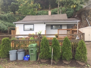 Main Photo: 47105 YALE Road in Chilliwack: Chilliwack E Young-Yale House for sale : MLS® # R2210273