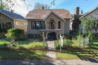 Main Photo: 11910 94 Street in Edmonton: Zone 05 House for sale : MLS® # E4084187