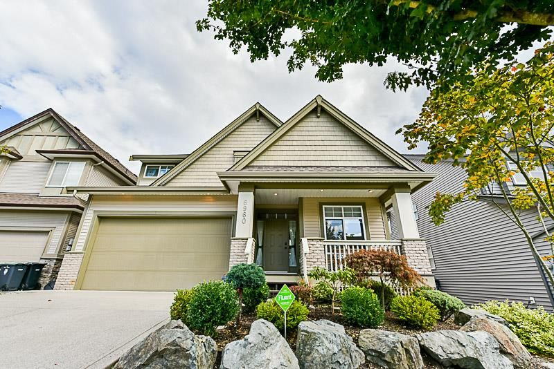 "Main Photo: 6960 197A Street in Langley: Willoughby Heights House for sale in ""Canterbury Ridge"" : MLS®# R2211837"
