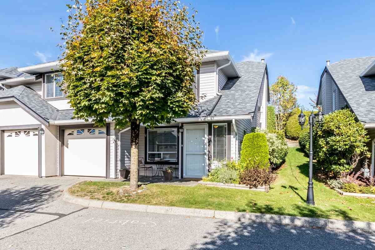 "Photo 2: Photos: 190 3160 TOWNLINE Road in Abbotsford: Abbotsford West Townhouse for sale in ""Southpoint Ridge"" : MLS® # R2211905"