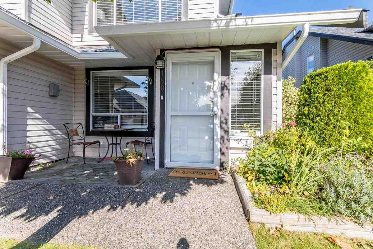 "Photo 3: Photos: 190 3160 TOWNLINE Road in Abbotsford: Abbotsford West Townhouse for sale in ""Southpoint Ridge"" : MLS® # R2211905"
