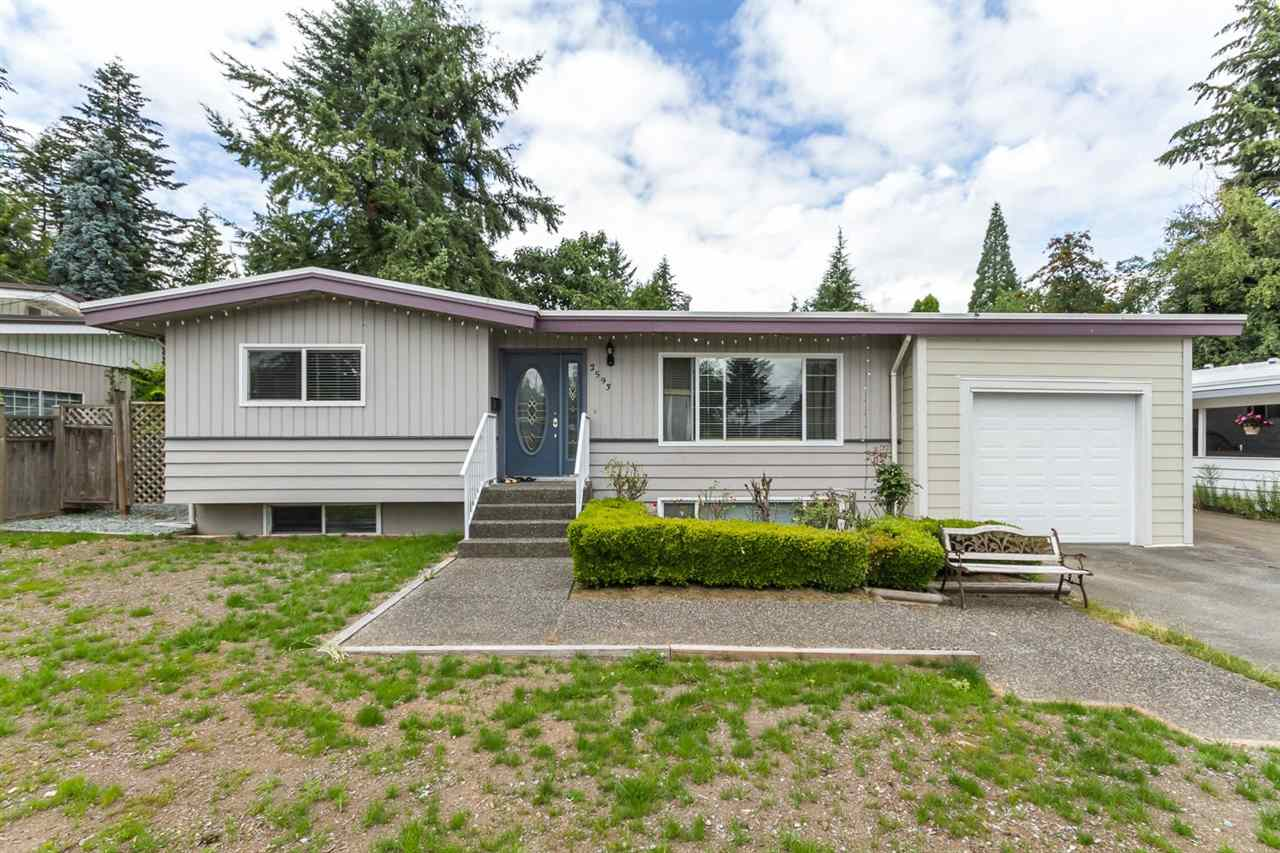 Main Photo: 2593 ADELAIDE Street in Abbotsford: Abbotsford West House for sale : MLS® # R2212138