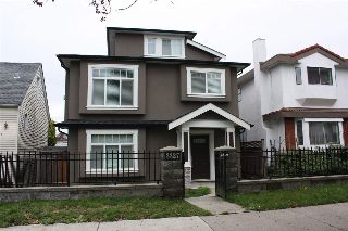 Main Photo: 3327 E 26TH Avenue in Vancouver: Renfrew Heights House for sale (Vancouver East)  : MLS® # R2216738