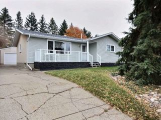 Main Photo: 193 Marion Drive: Sherwood Park House for sale : MLS® # E4087107