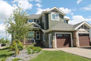 Main Photo:  in Edmonton: Zone 59 House for sale : MLS® # E4087714